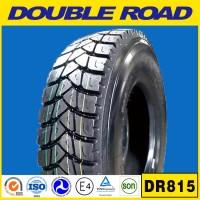 315/80 R22.5 DOUBLE ROAD   DR-815 156/152L 20PR ведущая ось.карьер