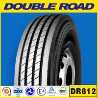 315/80 R22.5 DOUBLE ROAD DR812 157/153M 20PR  - рул.ось